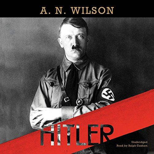 Hitler  Audiolibri