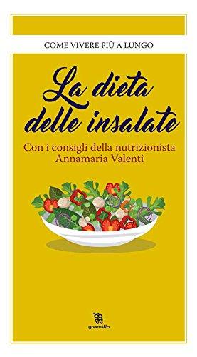 La dieta delle insalate (Leggereditore)