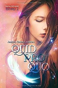 Quid Pro Quo: Volume 2 par  Jessica Galera Andreu