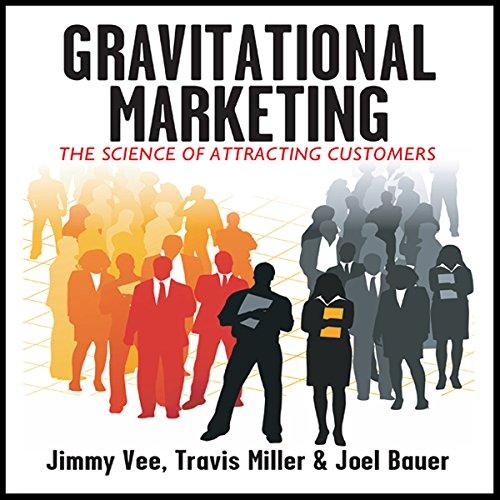 Gravitational Marketing  Audiolibri