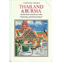 Thailand and Burma (Cadogan Guides)