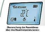 Philips Avent SCD560/00 DECT Babyphone (Smart Eco Mode, Temperatursensor ) - 5
