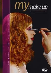 My Make-Up [DVD]