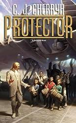 Protector (Foreigner Novels)