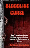 BLOODLINE CURSE: Don't be alone in the fitting - room... urban legend in asia comes to life...