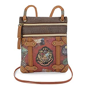 Karactermania Harry Potter Railway Bolso