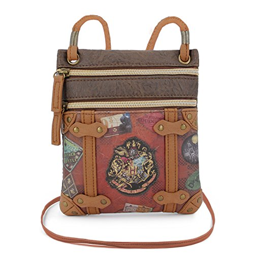 Karactermania Harry Potter Railway Bolso Bandolera