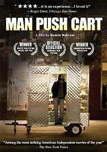 Man Push Cart [DVD] [2006] [Region 1] [US Import] [NTSC]