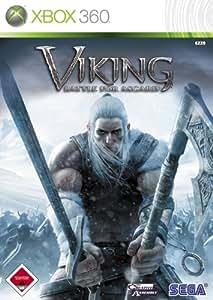 Viking: Battle for Asgard: Xbox 360: Amazon.de: Games