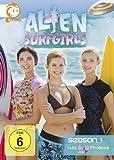 Alien Surfgirls - Staffel 1 [4 DVDs] (exklusiver unveröffentlichter usato  Spedito ovunque in Italia
