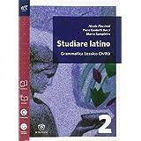 Studiare latino. Esercizi. Con espansione online. Per le Scuole superiori: 2
