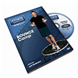 Best Cardio Workout Dvds - JumpSport BOUNCE Camp DVD Review