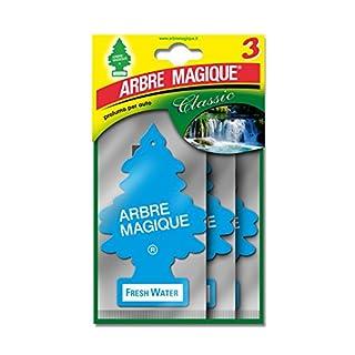 tavolaswiss Tisch 102711Auto Air Obstschale Arbre Magique Tris Fresh Wasser