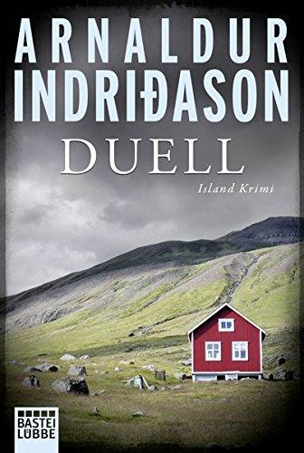 Duell: Island Krimi