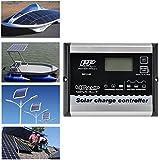 Placa Solar Fotovoltaica 10W/12V (precio: 24,95€)