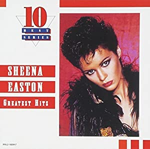 Sheena Easton - The Greatest