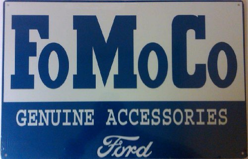 ford-motor-company-genuine-accessories-tin-sign-11-x-17in-by-poster