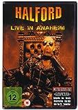Halford - Live In Anaheim - IMPORT by Warner Music