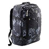 Cabin Max Metz Camouflage Flugzugelassenes Backpack Groß leichtgewicht Handgepäckstück 55x40x20cm
