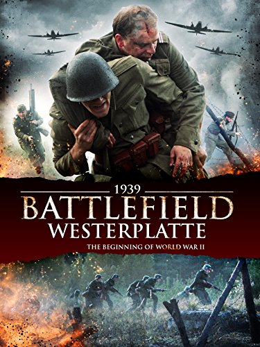 Filme Weltkrieg 2 (1939 Battlefield Westerplatte: The Beginning of World War II)