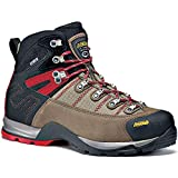 Asolo Men's Fugitive Gtx Hiking Boots Wool / Black 11 D(M) US