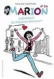 J'adoooore les histoires d'amour !   Joly, Fanny (1954-....). Auteur