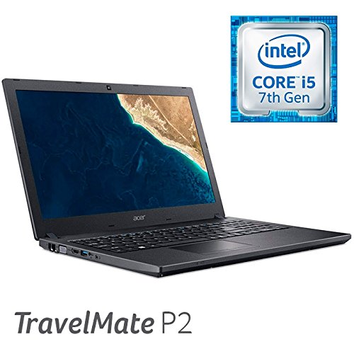 Price comparison product image Acer Tmp2510-m Ci57200 4 / 500 15 W10pr