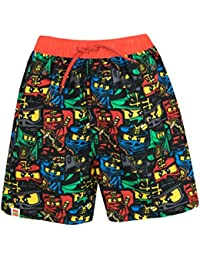Lego Boys Ninjago Swim Shorts