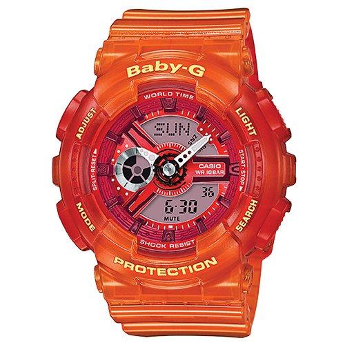 Casio Damas Casio Baby-G Reloj BA-110JM-4A