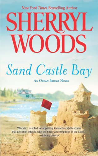 Sand Castle Bay (Ocean Breeze)