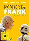 Robot Frank Zwei diebische kostenlos online stream