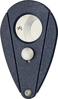 The Big Easy Tobacco Accessories 9321BL Xikar Xi2 Blue Composite Cutter