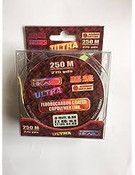 Hikaru - Hikaru Ultra Fluorocarbon Coating 250 - 0.50 mm.