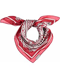 FRAAS Men's Paisley Scarf One size
