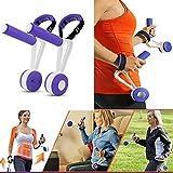 As Seen On TV Swing Gewichte-Fitness Walking Hanteln Hand Gewichte 1,3kg Paar