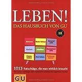 Leben! Das Hausbuch von GU