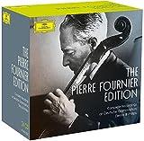 The Pierre Fournier Edition (Coffret 25 CD)