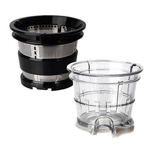 Kuvings KVG SP021BM Filter Smoothies und Eis für Entsafter
