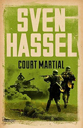 court-martial-sven-hassel-war-classics