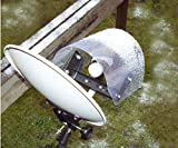 Protection Contre Les intempéries pour antenne Satellite LNB
