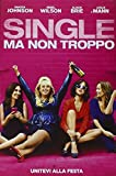 Locandina single ma non troppo DVD Italian Import by dakota johnson