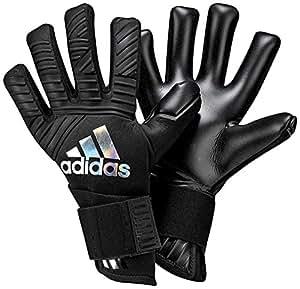 adidas Men's Ace Magnetic St Gloves, Black Hologr/Negro