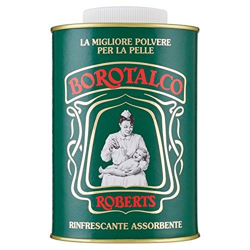 Poudre fraîche Talc Bocal - 500 gr - 6 paquets