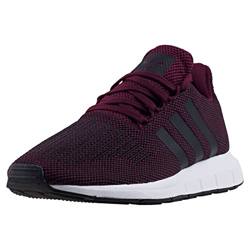Scarpe Da Corsa Adidas Mens Swift Run Multicolore (marrone / Bianco / Nero Cq2118)