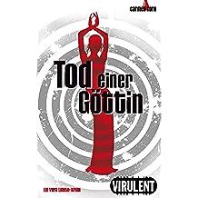 Tod einer Göttin (Vera-Lichte-Krimi 3) (German Edition)