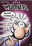 Werner Kalender