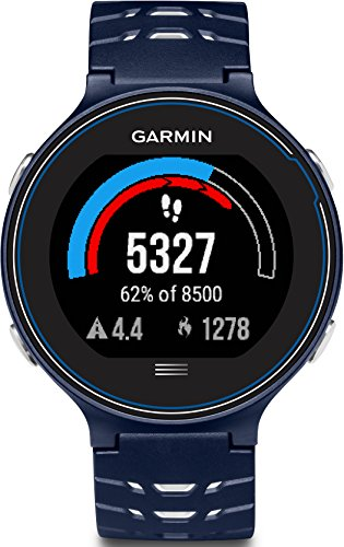 Garmin Forerunner 630 GPS-Laufuhr Akkulaufzeit, Touchscreen, Smart Notifications - 8