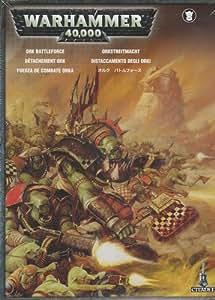 Space Orks Battleforce 2008 - Warhammer 40K