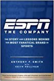 Image de ESPN: The Company : The Story and Lessons Behind the Most Fanatical Brand in Sports