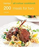 200 Meals for Two: Hamlyn All Colour Cookbook by Louise Blair (2010-03-01)